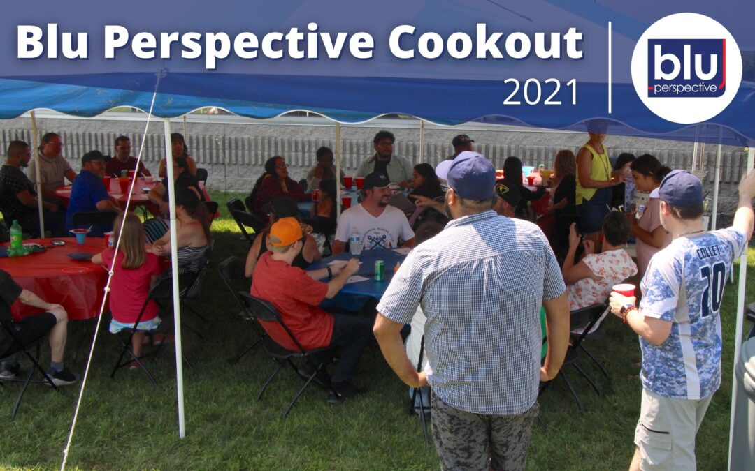 Blu Perspective Cookout 2021